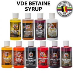 Aditiv Lichid Van Den Eynde Sirop Betain Pineapple 250ml