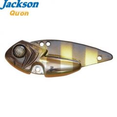 Cicada Jackson Qu-On Reaction Bomb 14g, culoare BKG