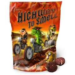 Boilies Radical Hiwghway to Smell 20mm