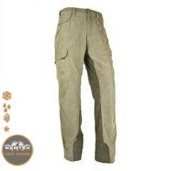 Pantalon Blaser Argali2 Light olive, marimea 52