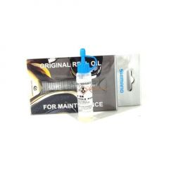 Ulei Shimano General Reel Maintainence Reel