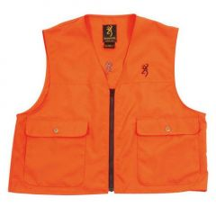 Vesta Browning X-Treme Tracker One Orange Fluo, marime S