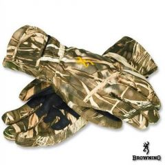 Manusi Browning Dirty Bird Max.4 camo, marime L
