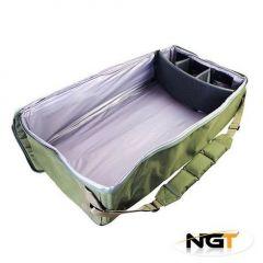 Geanta de transport NGT pentru navomodel 87x48x20cm
