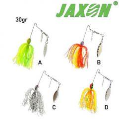 Spinnerbait Jaxon Reflex HKX nr.2/30gr, culoare B