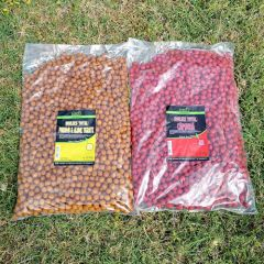 Boilies MG Special Carp Total Capsuna 20mm 10kg