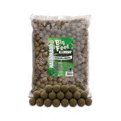 Boilies Haldorado Big Feed C21 Usturoi Mandula, 21mm, 2.5kg