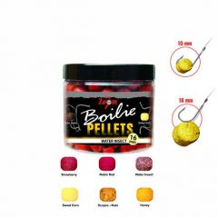 Carp Zoom Boilie Pellets 10mm 100gr - Water Insect