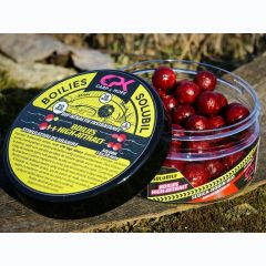 Boilies CPK Attract Scoica & Robin Red 16-20mm