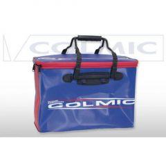 Husa Colmic PVC Lion Medium pentru juvelnic 45x29x30cm