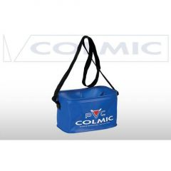 Bac Colmic Orange PVC Bait Box Istrice
