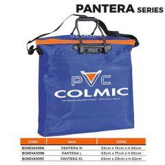 Husa Colmic Orange PVC Pantera pentru juvelnic - M