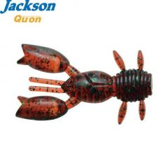 "Creature Bait Jackson Qu-On Chinukoro Craw 1.7"", culoare BRR"