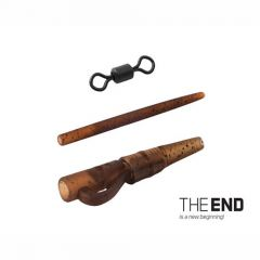Set Delphin Plumb Pierdut The End 6buc