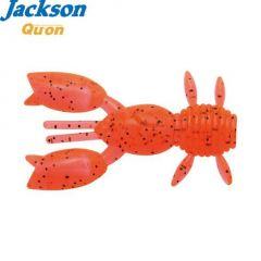 "Creature Bait Jackson Qu-On Chinukoro Craw 1.7"", culoare BSH"