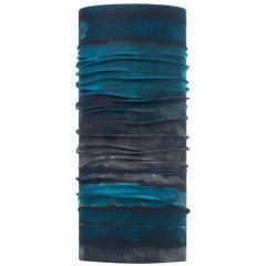 Bandana Buff High UV Coolnet Rotkar Deepteal Blue