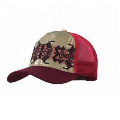 Sapca Buff Trucker Cap Shade Multi
