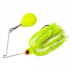 Spinnerbait Booyah Micro Pond 1/8oz - Lightng Strike