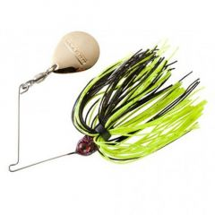 Spinnerbait Booyah Micro Pond 1/8oz - Wasp