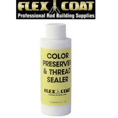 Color Preserver Flex Coat 4oz