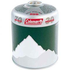 Rezerva/butelie gaz cu valva Coleman 500