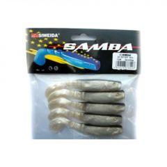 Shad Samba 7.5cm - culoare 722