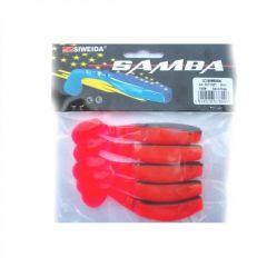 Shad Samba 7.5cm - culoare 740