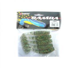 Shad Samba 7.5cm - culoare 750