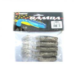 Shad Samba 7.5cm - culoare 752