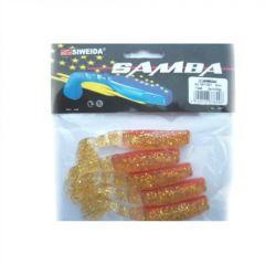 Shad Samba 7.5cm - culoare 754