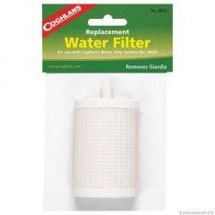 Rezerva Coghlans pentru filtrul de apa
