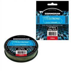 Fir textil Cormoran Corastrong Verde 0.40mm/32kg/135m