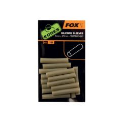 Fox Edges Silicone Sleeve 3mm
