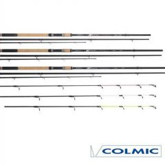 Lanseta feeder Colmic Kabal 4.20m/50-120gr