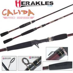 "Lanseta Colmic Herakles Calida Pro 611M 6'11"" 1/8-3/8 Spin Medium"