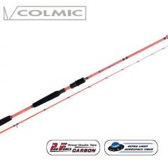 Lanseta Colmic Raba Boron Spinning 2.10m/115g