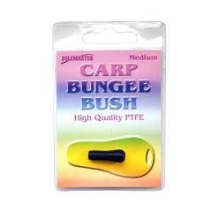 Teflon extern Drennan Carp Bungee Bush - Medium