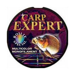 Fir monofilament Carp Expert Multicolor 0,25mm 1000m