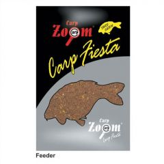 Carp Zoom  Carp Fiesta Groundbaits - Feeder 3kg