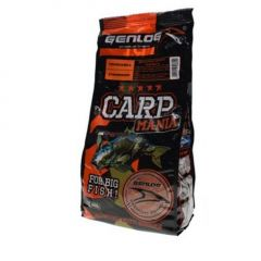 Nada Genlog Carp Mania Krill 1kg