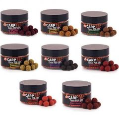 Boilies Dynamite Baits Pop-up CarpTec Crab&Crayfish 20mm