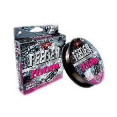 Fir monofilament Carp Zoom Feeder Zoom 0,16mm/3,75kg/150m