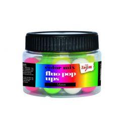 Carp Zoom Pop Up Fluo Color Mix, 50g