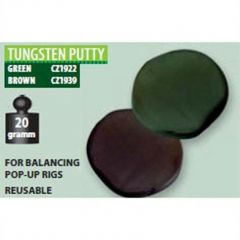 Pasta Tungsten Carp Zoom - Green 20g