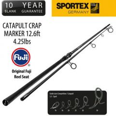 Lanseta Sportex Catapult Crap Marker 3.85m (model 2016), 4.25lbs