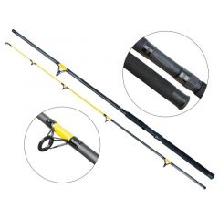 Lanseta Baracuda Catfish Fighter 2402 2.40m/50-150g