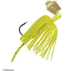 ChatterBait Z-Man Original Micro 1/8oz Chartreuse