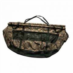 Sac pentru cantarire Fox STR Camo Flotation Weigh Sling