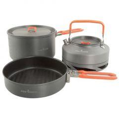Set Fox Cookware Medium 3pc