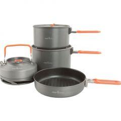 Set Fox Cookware Medium 4pc
